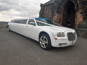 cheap wedding car hire bolton