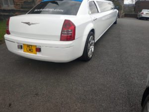 chrysler limo baby bentley wedding limo