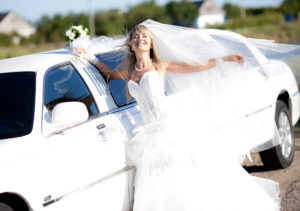 wedding limo hire bolton