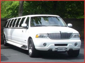 Jeep Limos Manchester