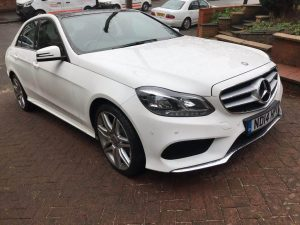 wedding cars blackburn