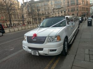 wedding car hire blackburn lancashire